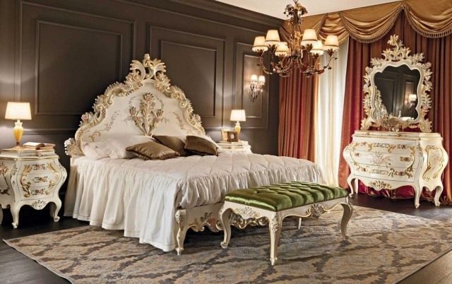 Chambre Baroque De Vos Reves 32 Idees Sur La Decoration Chambre