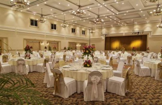 Salones decorados para bodas salones para boda for Salones para casamientos