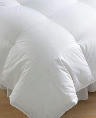 Clavin Klein Luxe 600 Down Comforter King By Calvin Klein 449 95