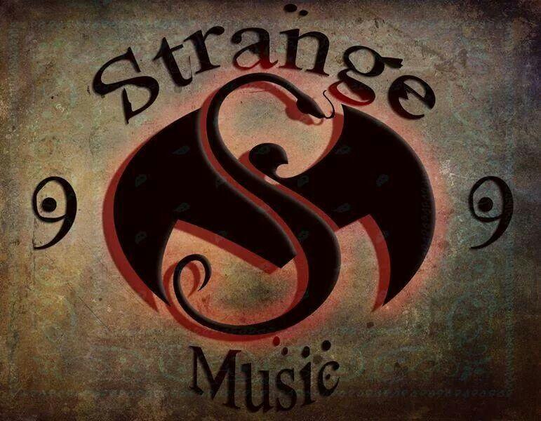 Strange Music Music Pinterest Strange Music Music And Tech N9ne