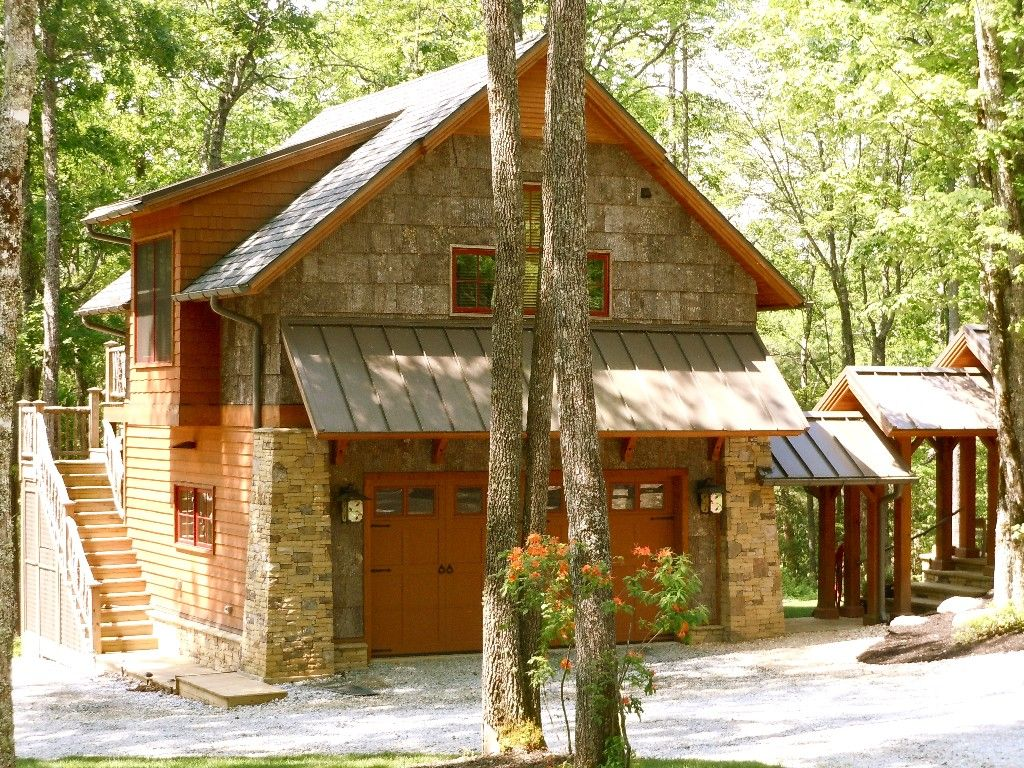Apartment vacation rental in highlands from