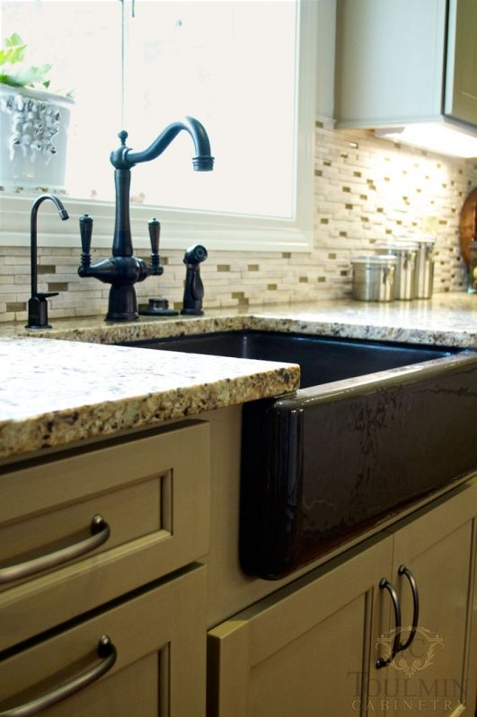 Toulmin Cabinetry » A blog about kitchen and bathroom design.