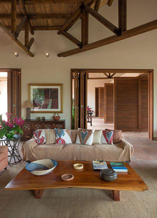 Casas campestres revista axxis 8 decoraci n casas for Revistas de decoracion de casas