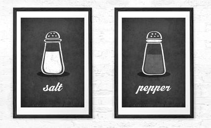Salzstreuer Illustration Salzstreuer Illustration Salz