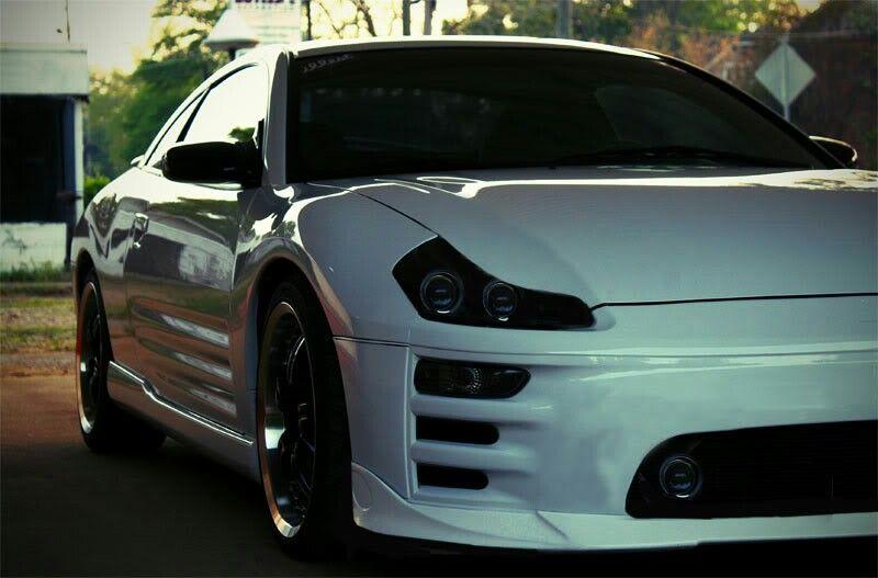 Eclipse Spyder Gt 2001 Autos Deportivos Coches Deportivos Autos