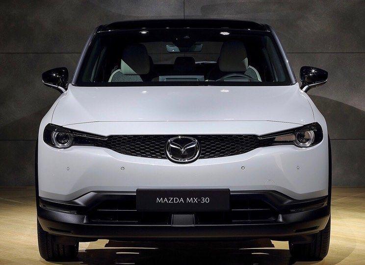 Mazda 2021 Oman | Elegancelash