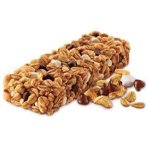 smores granola bar