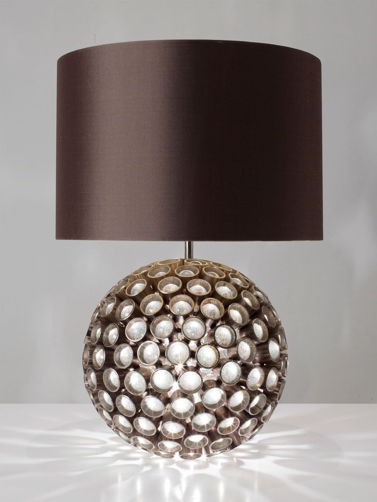Best And Lloyd Anemone Table Lamp De Sousa Hughes