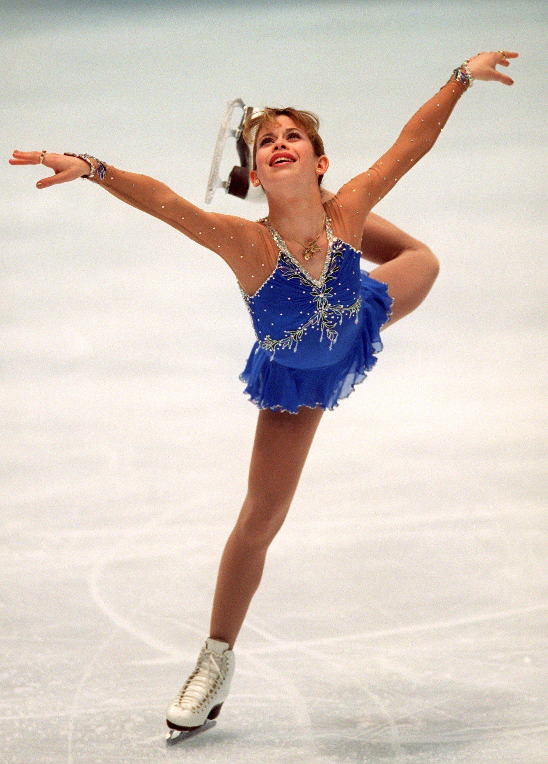 Image result for tara lipinski skater