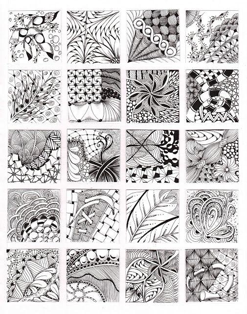 doodle,doodle,doodle