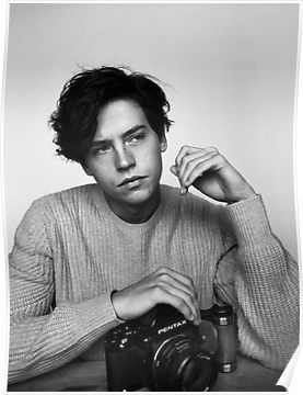 cole sprouse poster cole sprouse