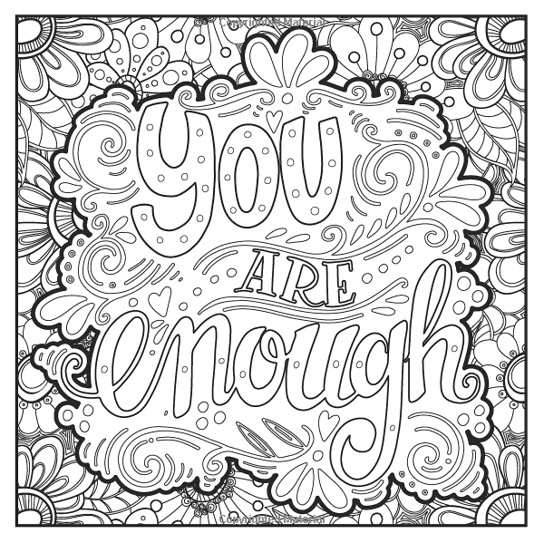 - Relaxing Coloring Page In 2020 Love Coloring Pages, Coloring Pages,  Coloring Books