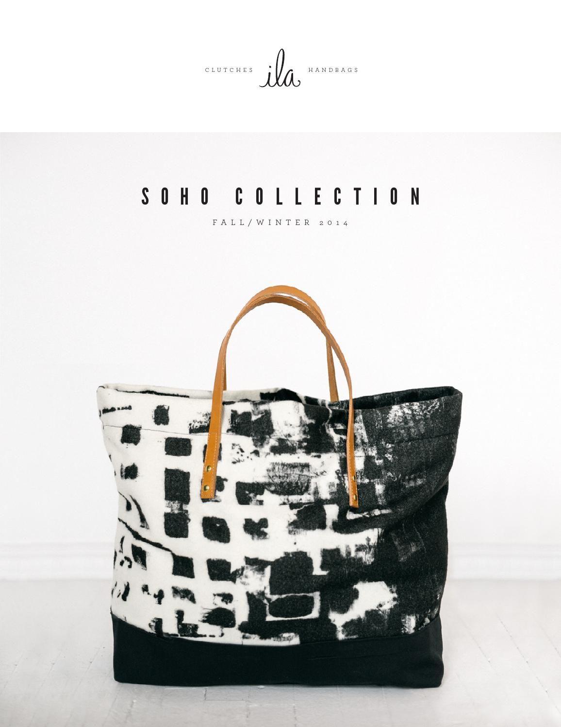 ila 2014 Fall/Winter Soho Collection