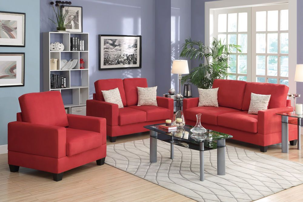 Listing Include Sofa Loveseat Chair