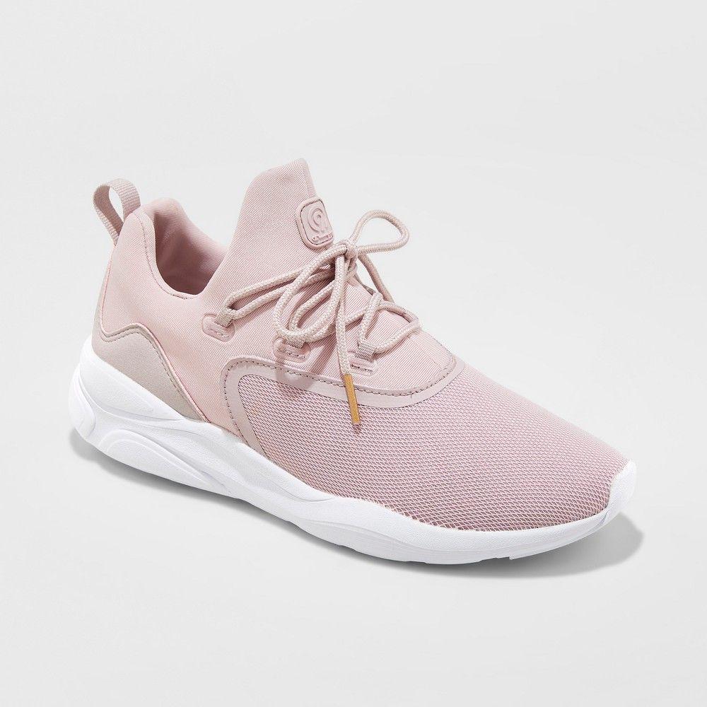 ab48cf8e95a Women s Legend High Apex Sneakers - C9 Champion Blush 5 in 2019 ...
