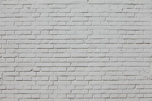 Construction Details White Brick Wall Background White Brick Walls Brick Texture White Brick