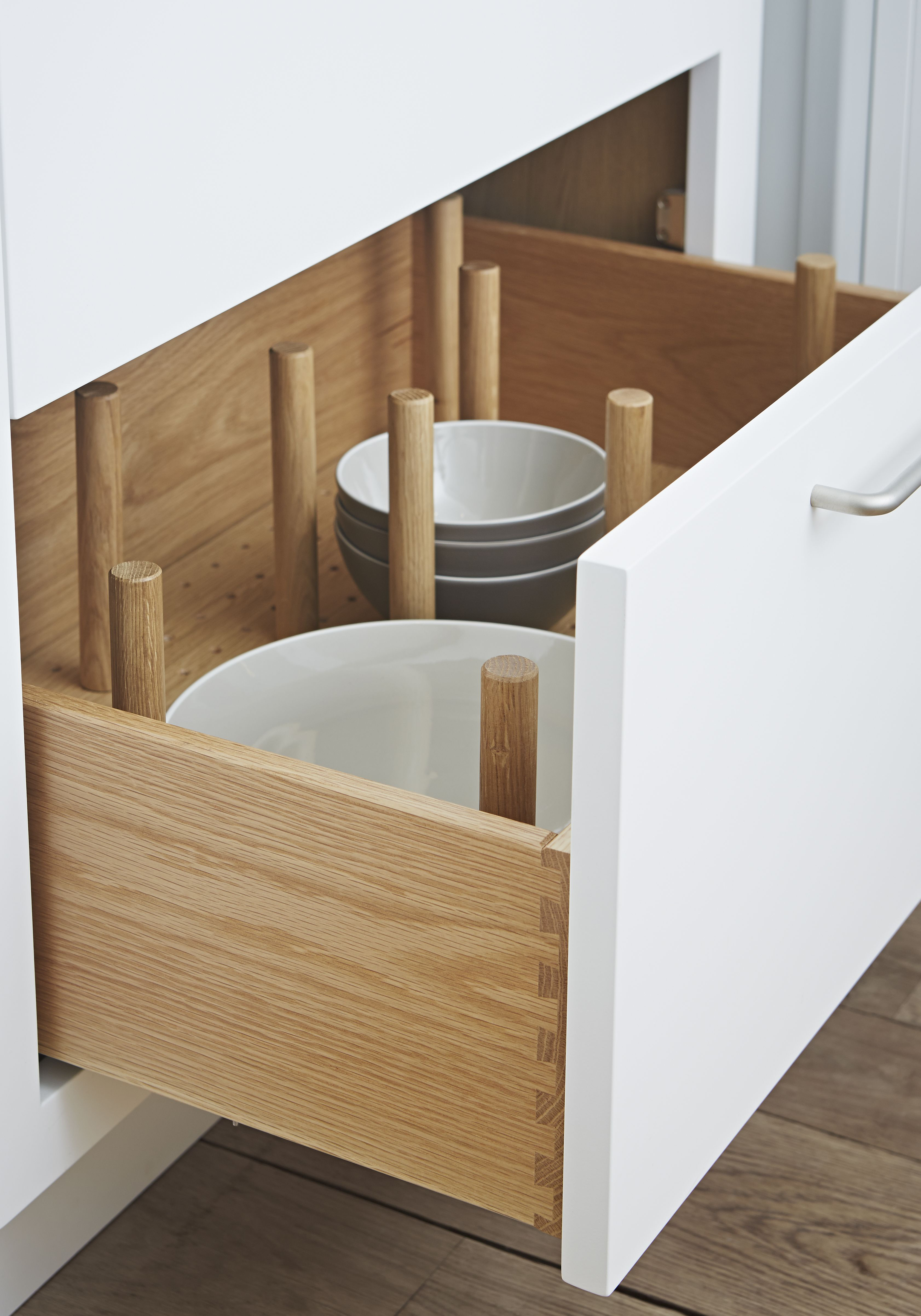 Stylish Storage Solutions   Urban Kitchen From John Lewis Of Hungerford.  Http://