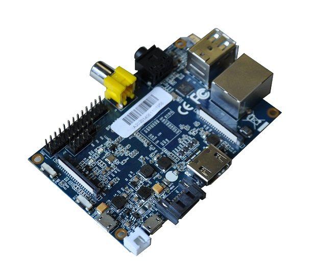 Introduction | banana pi BPI-M1 dual core single board computer ...