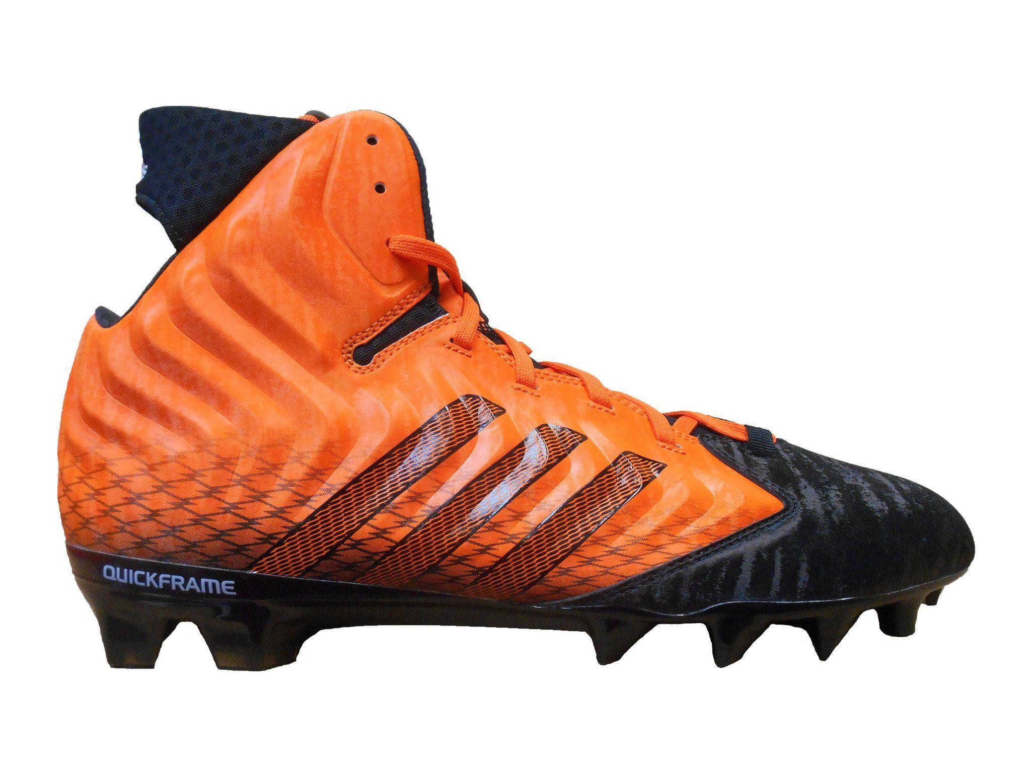 d91a8ecd371 adidas NastyQuick Mid Football Cleats