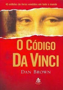 Download Livro O Codigo Da Vinci Dan Brown Livros Dan Brown