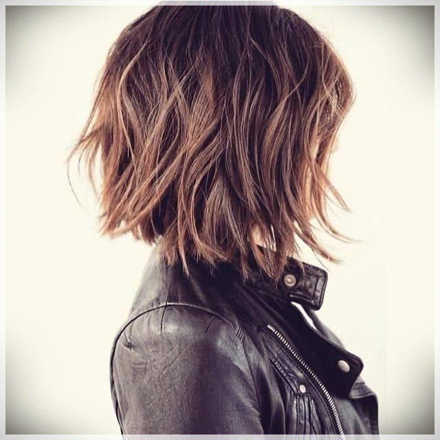 +90 Bob Haircut Trends 2019