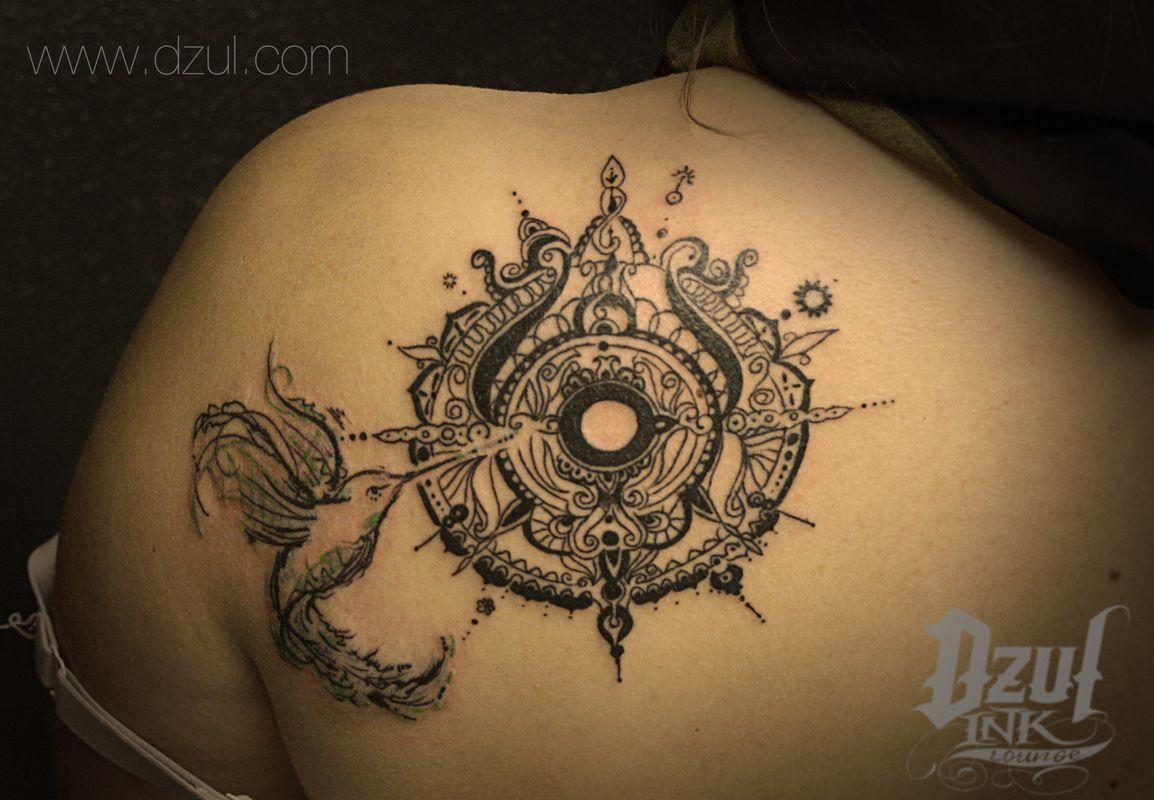 28 Nipsey Hussle Tattoos: 28+ [custom Mandala Tattoo By Artofgallo]