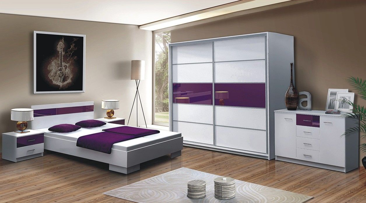 Santana - armoire de chambre | Room | Bedroom furniture uk, Buy ...