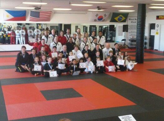 martial arts intl tournament Bellevue Ne