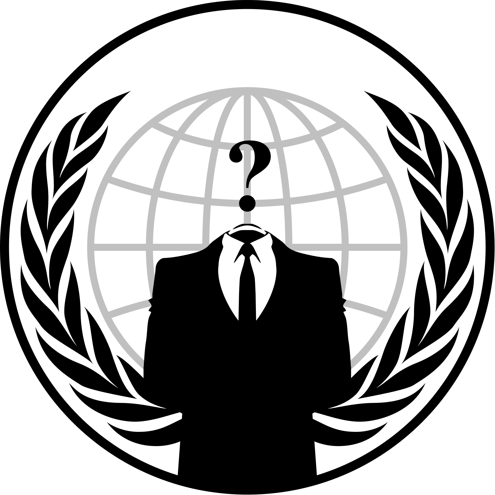 Anonymity - YouTube