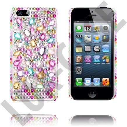 """iPhone 5 Bling Kotelo """"bling bling"""""""