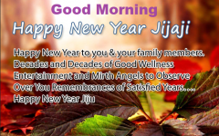 Happy New Year Jiju 12