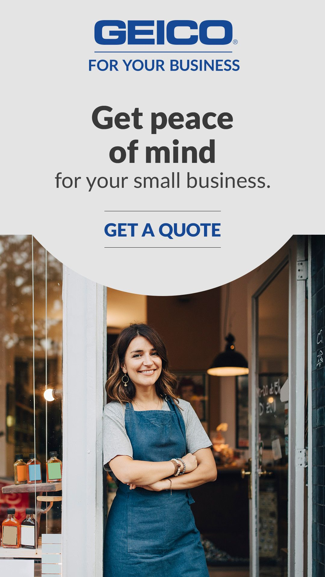 Business Owners Trust The Geico Insurance Agency How Much Could