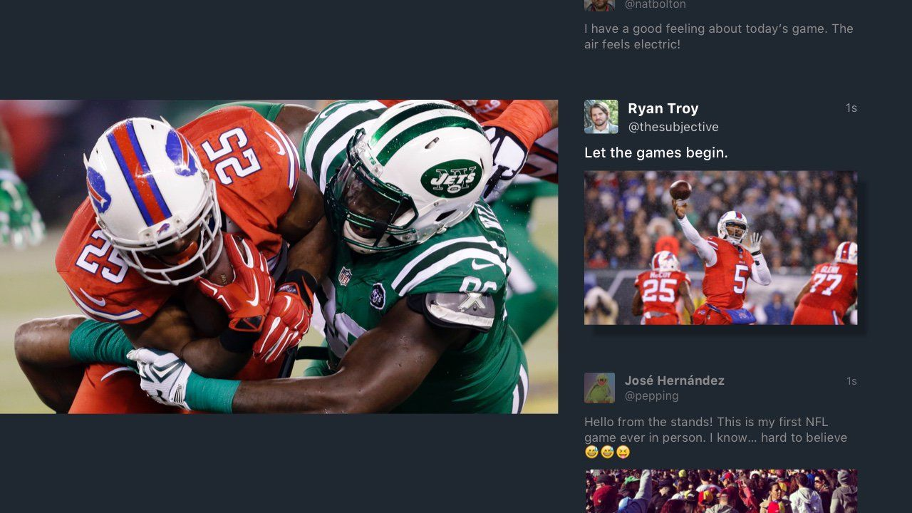 Twitter's live video app comes to Android TV (With images
