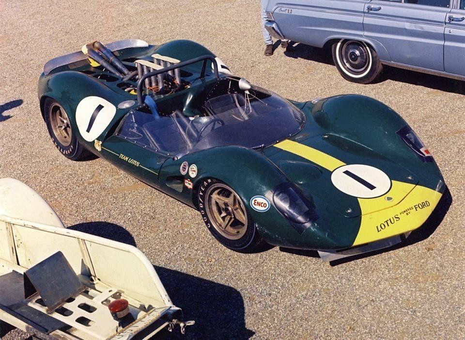 1965 Lotus 40 Riverside   Lotus   Pinterest   Lotus, Cars and Sports ...