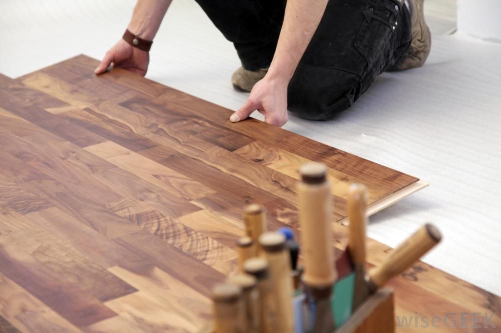 Laying Laminate Floor Flooring Flooring Hardwood Floors Wood