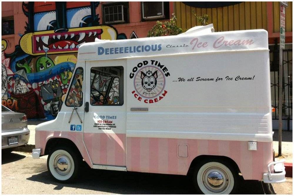 Best 21 truck rental san diego gc trading ice cream