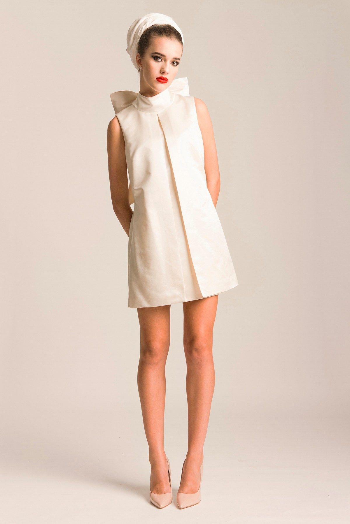 Adelais london modern vintage glamorous and chic bridal fashion