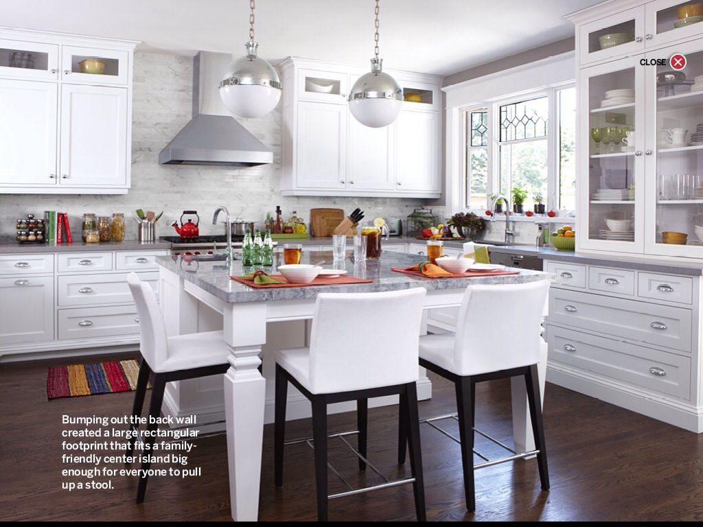 pin by magaly leite on depa eat at kitchen island eat in kitchen kitchen island with seating on kitchen island ideas kids id=59520