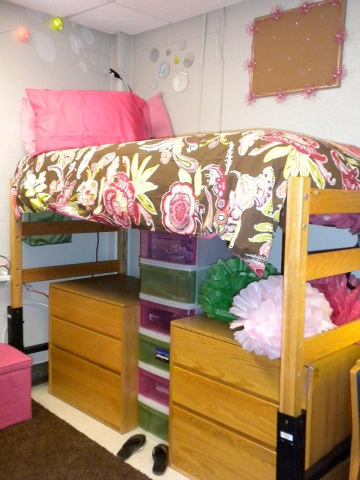 Pin By Olivia Ellis On Dorm Apt Ideas Dorm Storage Dorm Room