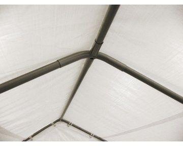 ShelterLogic Foliengewächshaus 180 cm x 240 cm x 200 cm