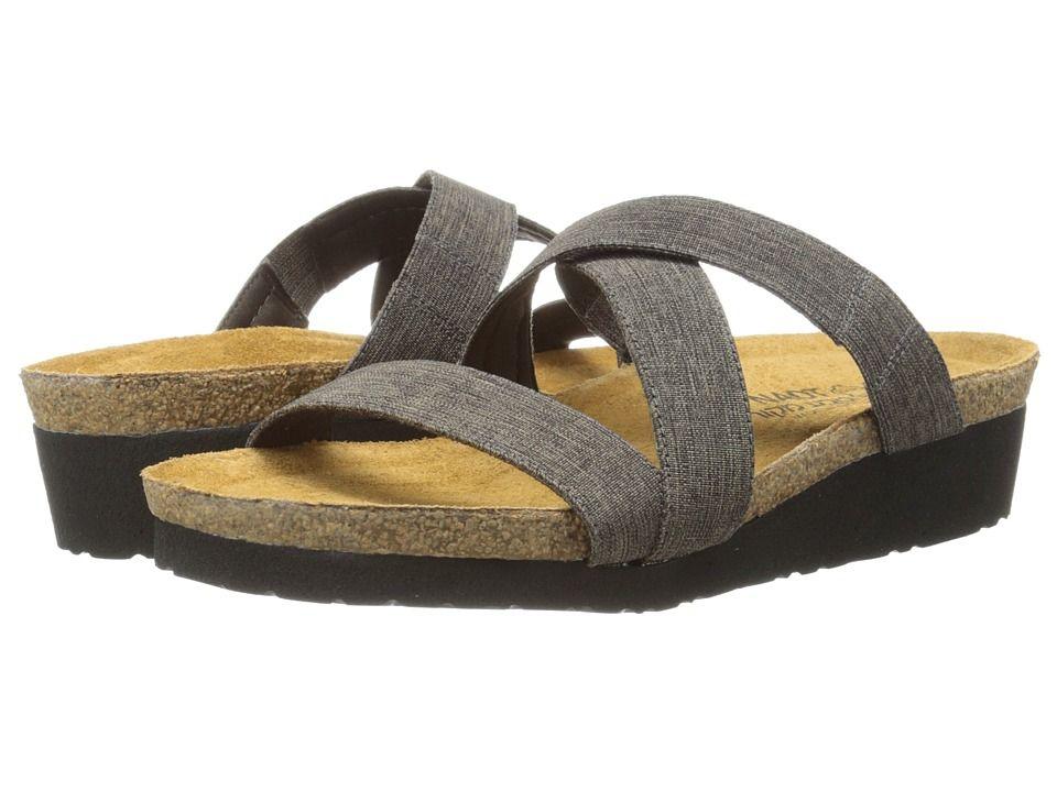 0da1f1d7575 Naot Footwear Brown