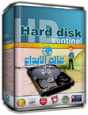 تحميل برنامج Hard Disk Sentinel Pro عالم الابداع Hard Disk Disk Hard