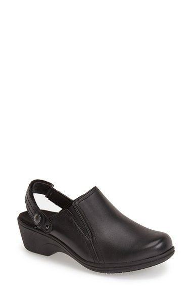 Aravon 'Holly' Clog (Women) available at #Nordstrom