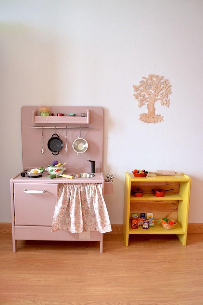 BAM stock | Cocinas de juguete Macarena Bilbao