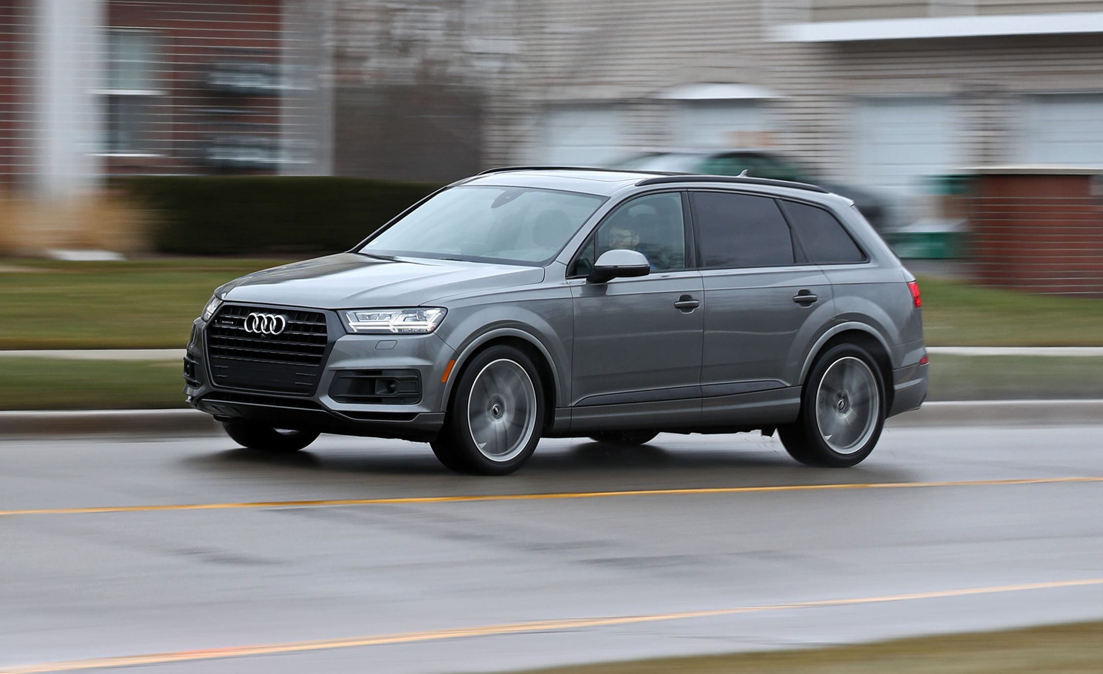 2021 Audi Q7 Spy Shots, Release Date, Specs, Price >> 2020 Audi Q7 Review Rumors Changes Price Release Date