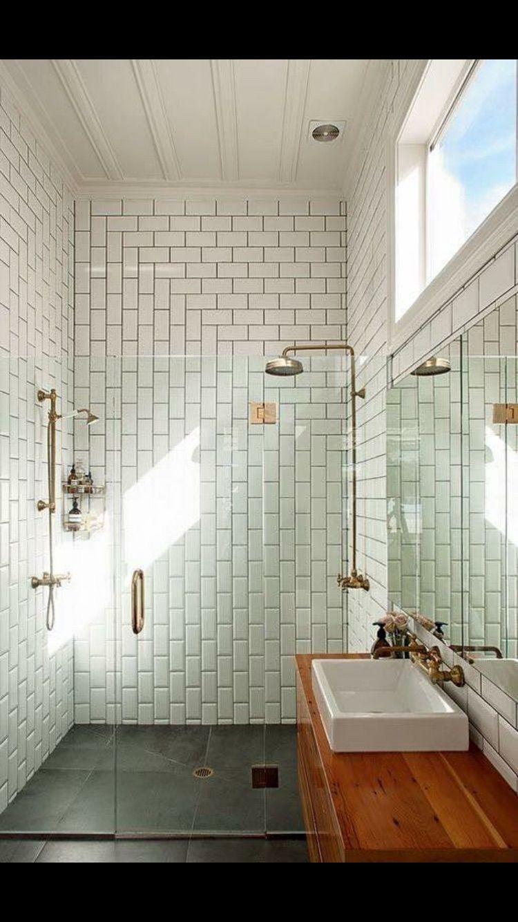 Fliesenmuster Dusche pin plus zero auf home d bathroom