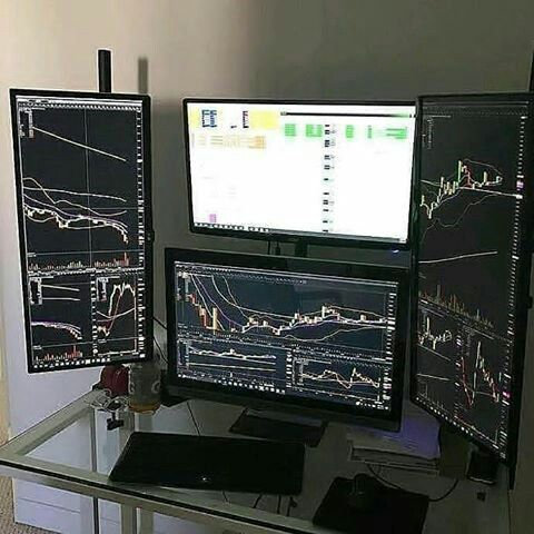 How to put money to forex account throught bitcoin