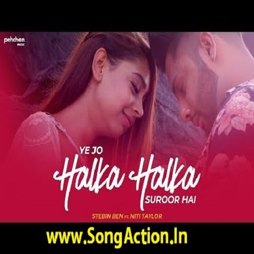 Ye Jo Halka Halka Suroor Hai | SongAction | Pinterest | Songs and ...