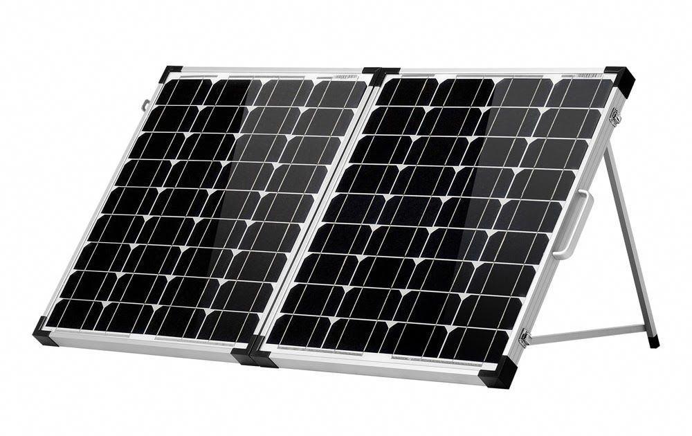 Discount This Month Dokio Brand 100w 2pcs X 50w Foldable Solar Panel China 18v 10a 12v 24v Controller Solar Battery Cel In 2020 Solar Panels Solar Installation Solar