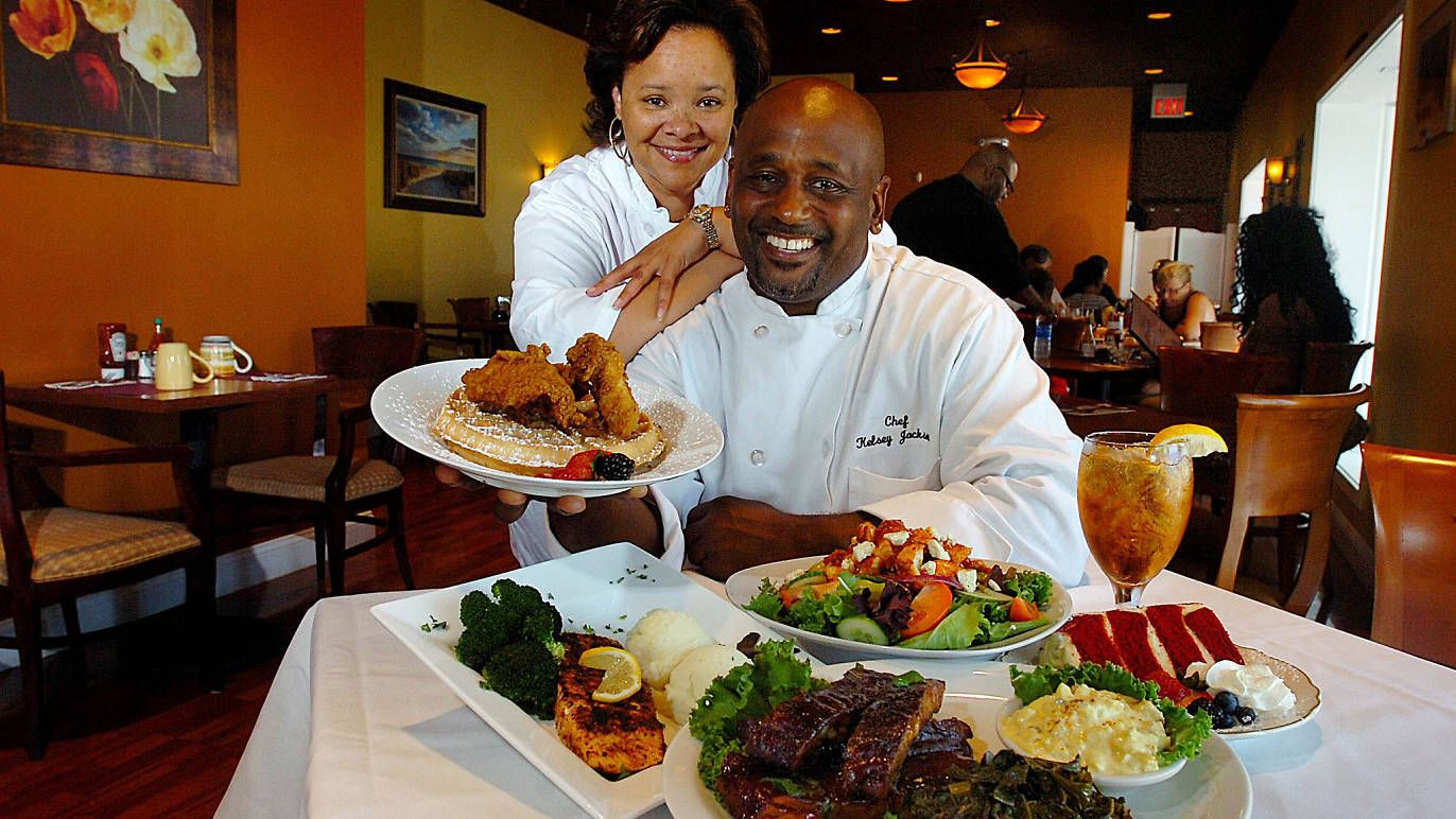 Check Out The Best Restaurants In Atlantic City New Jersey From Well Known